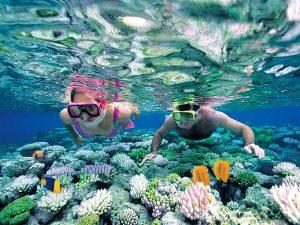 Snorkeling-Tour-lugares-turisticos-cancun