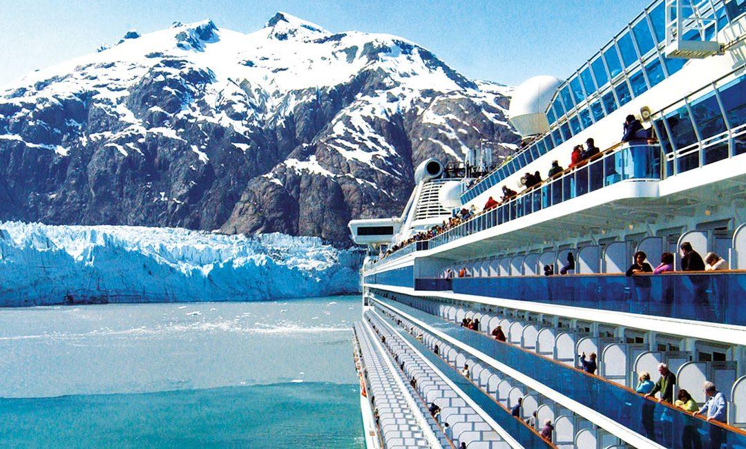 Crucero por Alaska y oeste de Canadá