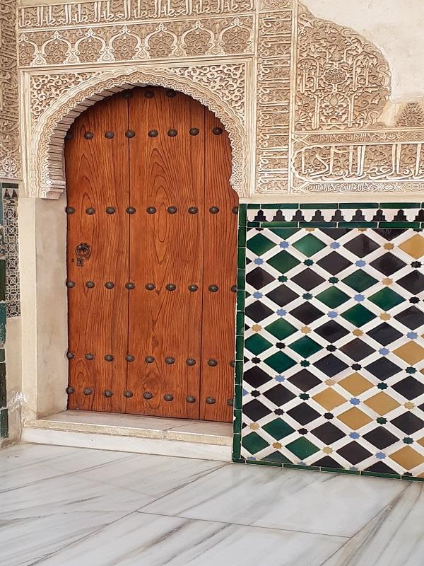 Alhambra visita privada